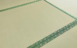 畳や障子の張り替えイメージ